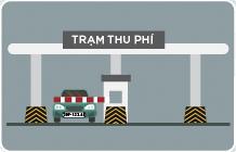 Không trả tiền dịch vụ sử dụng đường bộ khi qua trạm