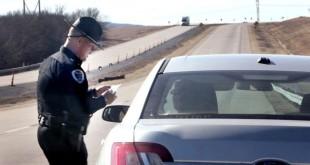 Kinh nghiệm lái xe tại Mỹ