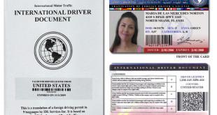 Sự cần thiết của bằng lái xe Quốc Tế