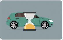 Xử phạt lái xe quá niên hạn sử dụng